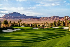 las vegas golf courses, world class golf courses las vegas
